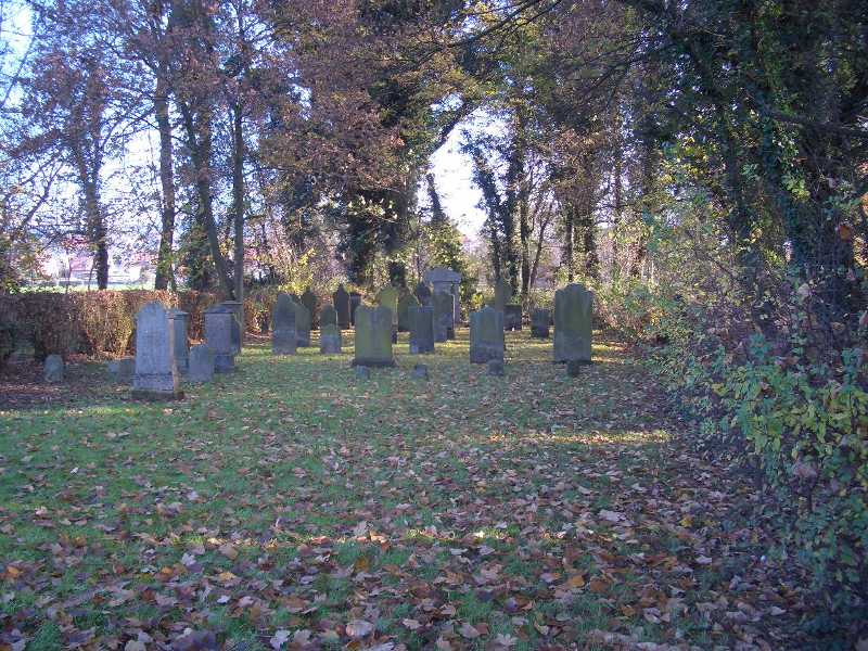 Cemetery - View East.JPG