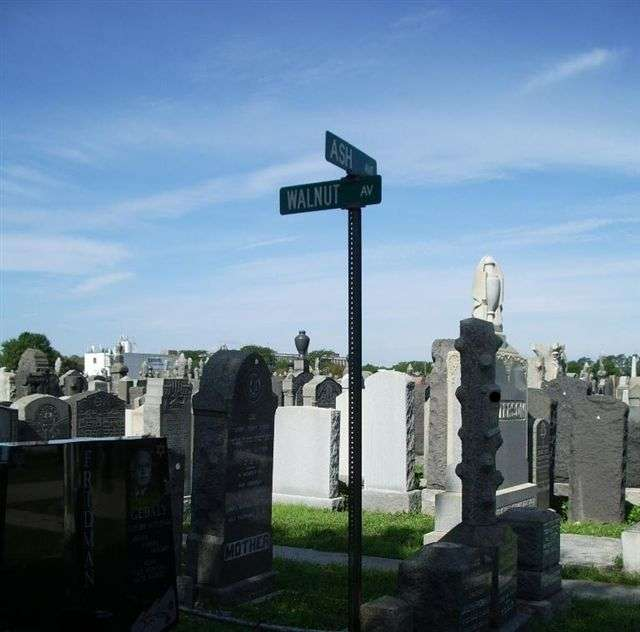 washington cemetery-sign posts.jpg